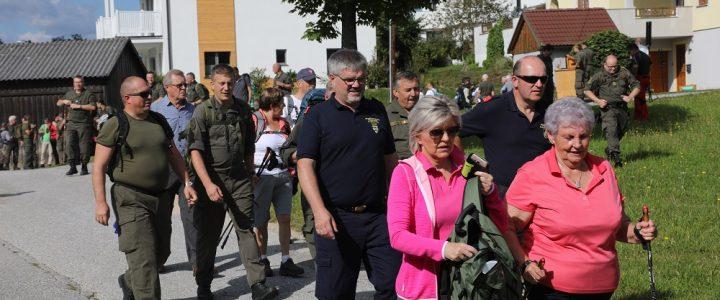 Blaulichtwallfahrt der Militärdiözese am 13. September