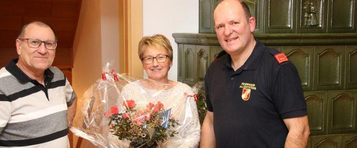 V Roland Shrbeny feierte 60. Geburtstag